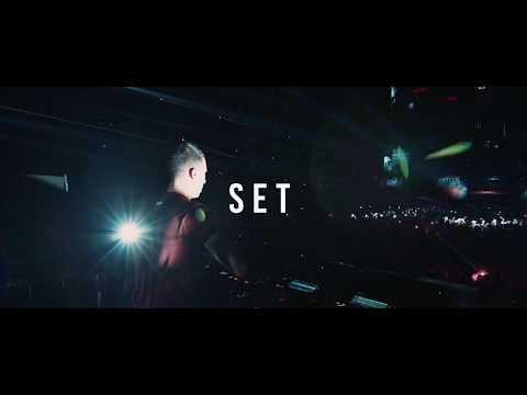 D-Sturb - On Your Mark (Official Videoclip)