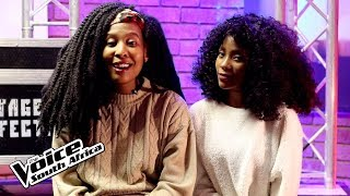Missing you | Live Shows | The Voice SA | M-Net