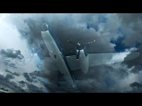 Куда делся BOEING 707, исчезнувший над ТИХИМ ОКЕАНОМ в 1979 году?