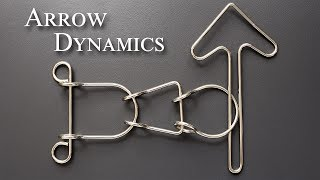 Arrow Dynamics by Puzzle Master