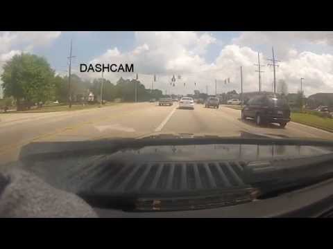 Slidell, Louisiana DashCam