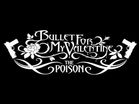 Tears Don't Fall - Bullet For My Valentine - HD Audio