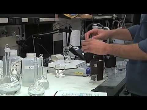 Career Focus: Water Technician