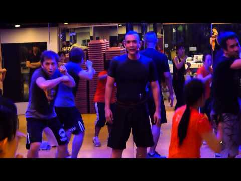 Body Combat 60  Track 7 Active Life Fitness Thailand