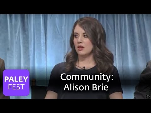 Community - Who Is Annie's Best Love Interest?