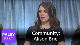 Community - Who Is Annie