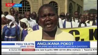 Waumini wa ACK Pokot wataka Dayosisi