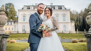 Hochzeit I Irini & Patrick