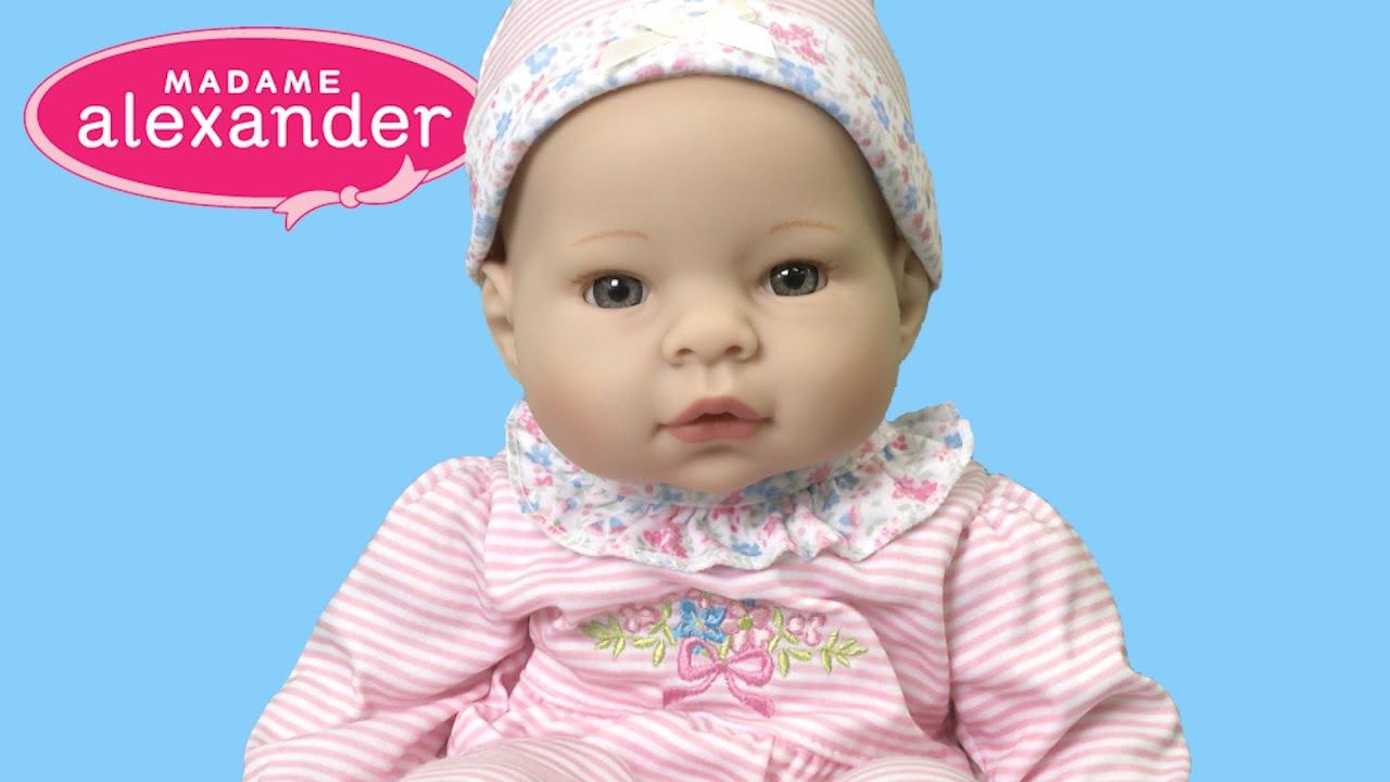 Middleton Doll Newborn Nursery Newborn Baby From Madame