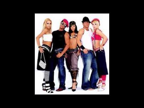 Bailar de a dos (Versión Normal, Karaoke y Remix) - Porto Seguro