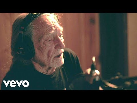 Willie Nelson – Summer Wind (Official Music Video)
