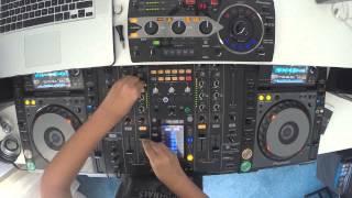 DJ Marinjo Jungle Terror mix 2015 #1