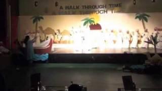 Arabic Traditional Dance 1.m4v