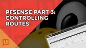 Comprehensive Guide to pfSense 2 3 Part 8: Firewall and NAT