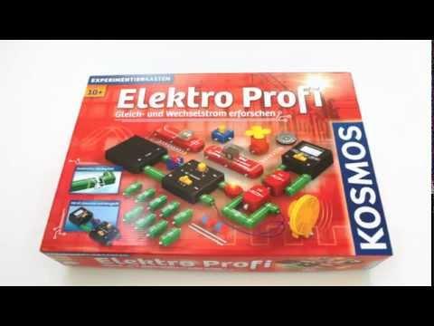 Elektro Profi KOSMOS