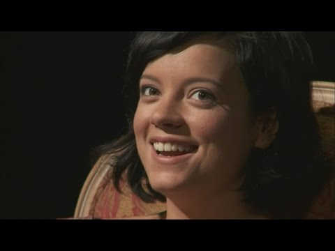 Lily Allen: In Confidence (2010)