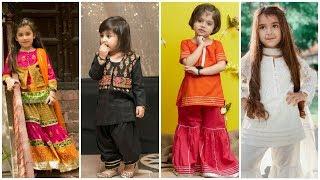 Latest stylish kids dress    Most Beautiful Trendi Wedding Wear dresses