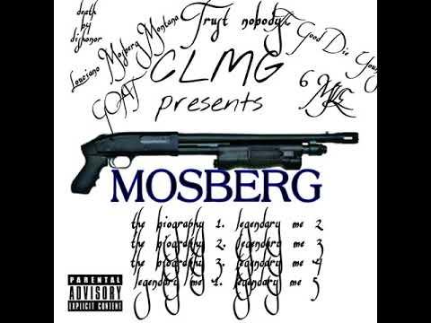 Mosberg Montana x Closed Curtains