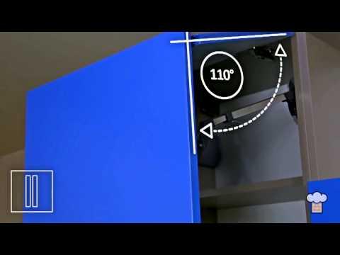 Металлическая двухъярусная кровать икеа фото Киров - YouTube