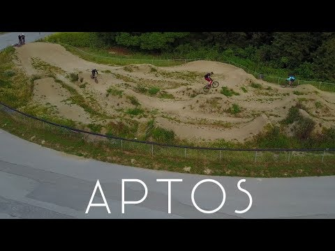 Aptos Polo Grounds Bike Park - TMWE S3 E69