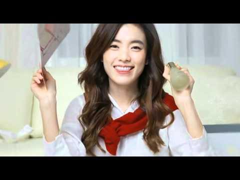 Han Hyo Joo Singles magazine _ behind the scenes