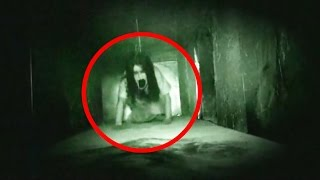 5 Horrifying DEMONS Caught on Camera