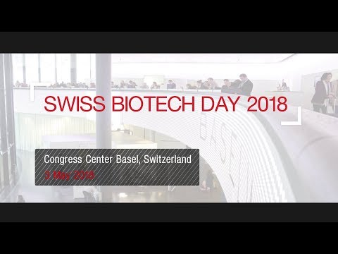 Swiss Biotech Day 2018 - Teaser
