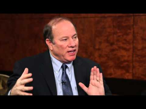 Mayor Mike Duggan Extended Interview 12.17.15 | MiWeek Clip