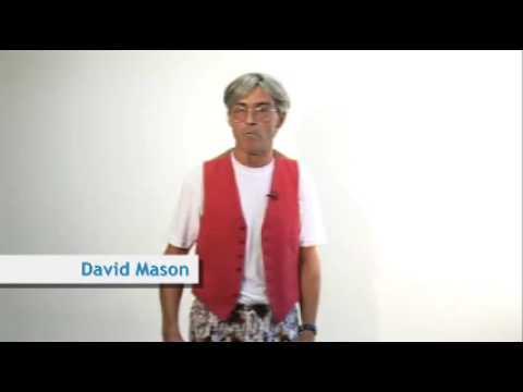 David Mason - Introduction