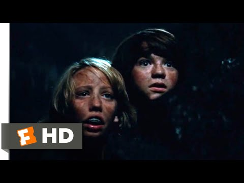 Super 8 (2011) - The Creature's Lair Scene (7/8) | Movieclips