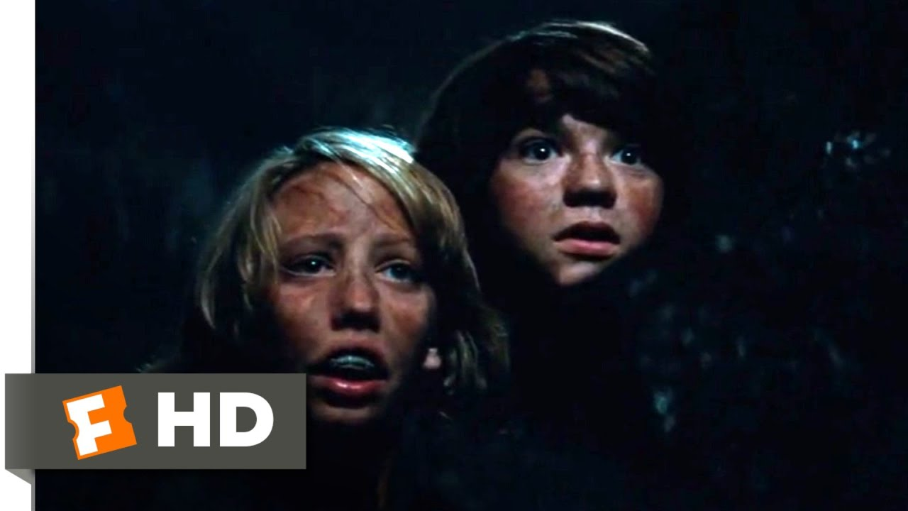 Super 8 2011 The Creature S Lair Scene 7 8 Movieclips Youtube