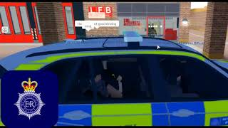 Robloxs-MPS The best way to rescue a Hostaged on Roblox The British Policing Way
