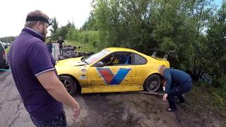 FreeDriftSession 3.0 / Autosation / Великий Новгород