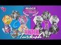 MLP Equestria Girls: Arkadaşlık Oyunları -  Acadeca (Akadeka) [Türkçe] [HD]