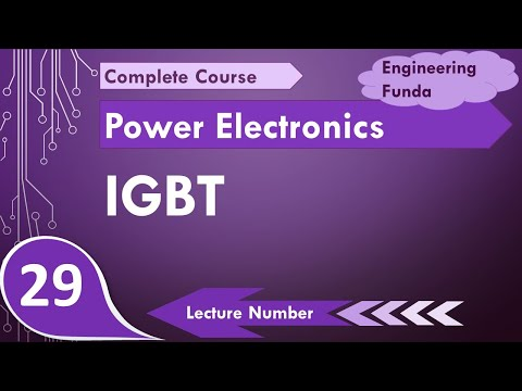 Lecture 32 Igbt Doovi