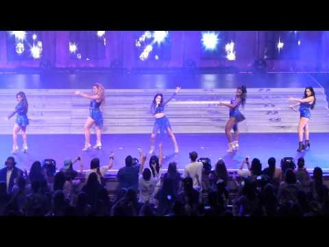 Fifth Harmony - Worth it Live HD Orlando