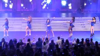 Fifth Harmony - Worth it Live HD Orlando