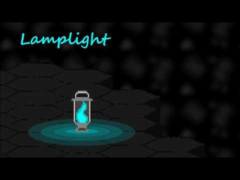 Lamplight 1