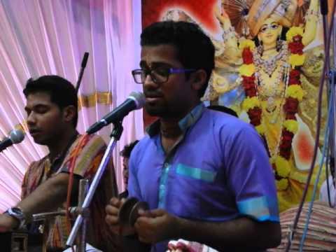 Nama Chintamani - Kirtan By Arun Prabhu