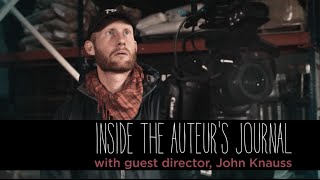 Inside The Auteur