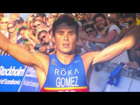 2016 World Triathlon  - 1 Year 2 Champions