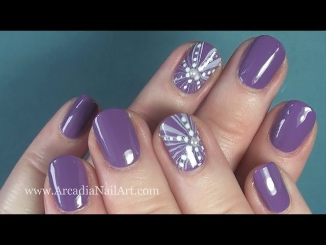How to Paint Your Nails - You Must See These Tutorials for a…
