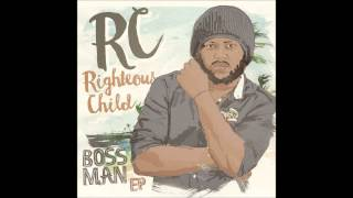 "RC Aka Righteous Child "" same man"""