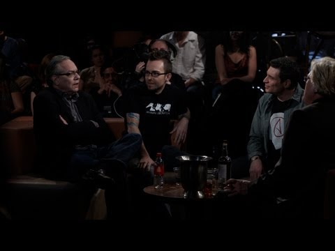 The Green Room With Paul Provenza Episode With Chong