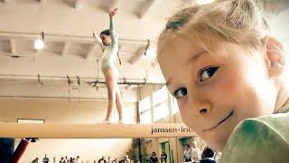 ᴴᴰ GYMNASTICS COMPETITION | 2014 | Спортивная Гимнастика Дети Девочки