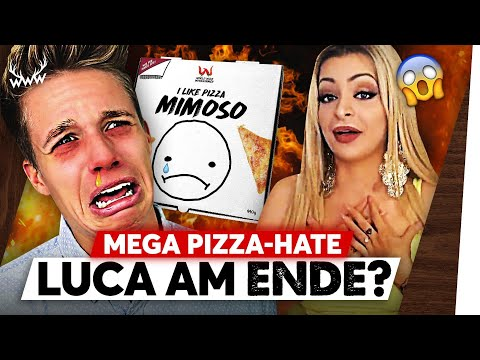 PIZZA-HATE macht Luca FERTIG! • Katja: (ENDLICH) SINGLE! | #WWW