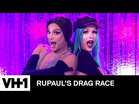 Thumbnail: Kardashian The Musical: RuVealed | RuPaul's Drag Race Season 9