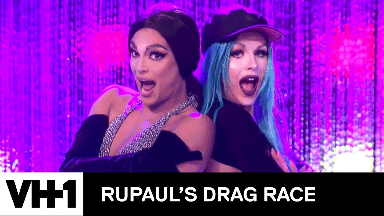 Download Kardashian The Musical: RuVealed | RuPaul's Drag Race Season 9 | Now on VH1
