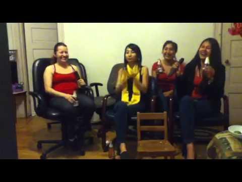 Chongas 1 Karaoke
