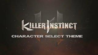 Killer Instinct Character Select Theme
